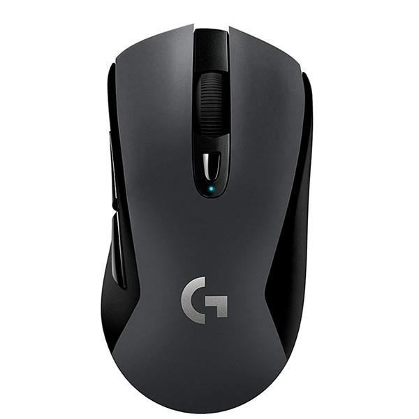 Herní myš Logitech G603 Lightspeed Wireless Gaming Mouse