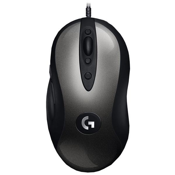 Herní myš Logitech MX518 Gaming Mouse