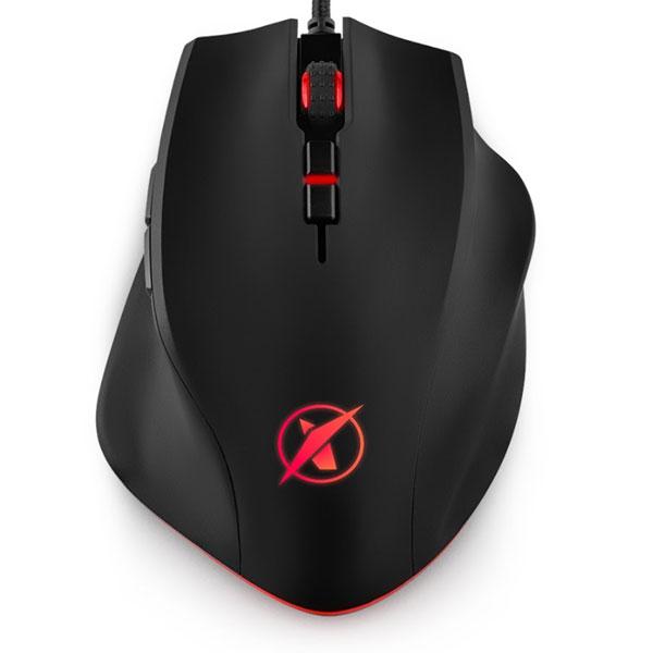 Herní myš Niceboy ORYX M600