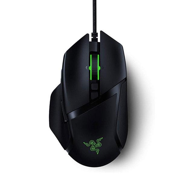 Herní myš Razer Basilisk V2