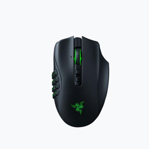 Herní myš Razer Naga Pro