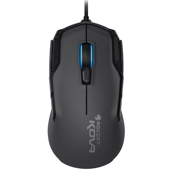 Herná myš Roccat Kova Pure Performance Gaming Mouse, šedá