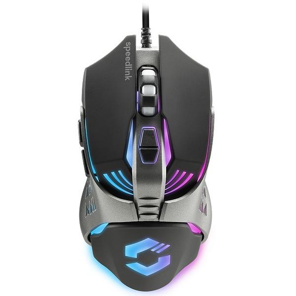 Herní myš Speedlink Tyalo Gaming Mouse, black