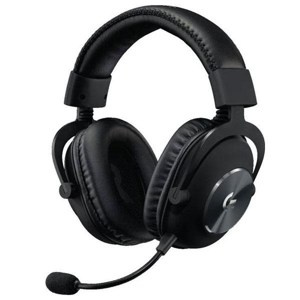 Herní sluchátka Logitech G Pro X Wireless