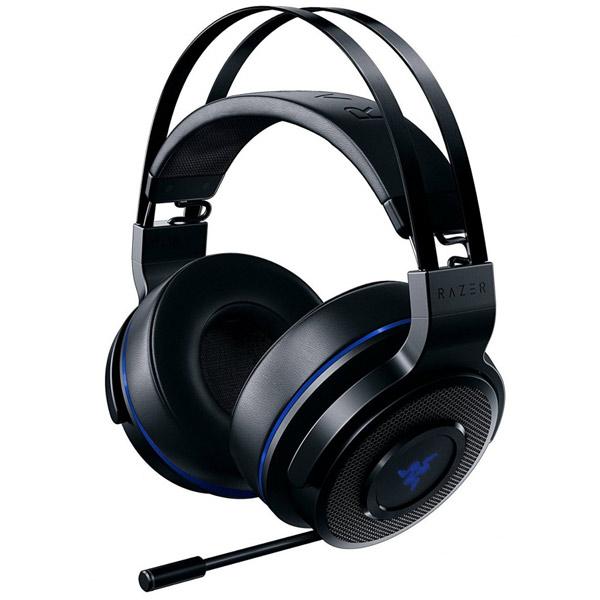 Herní sluchátka Razer Thresher 7.1 Wireless Surround Headset pro PlayStation 4