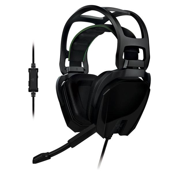 Herní sluchátka Razer Tiamat 2.2 V2