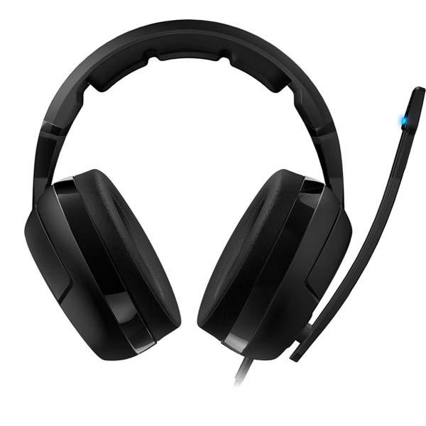 Herní sluchátka Roccat Kave XTD Analog Premium 5.1 Surround Sound