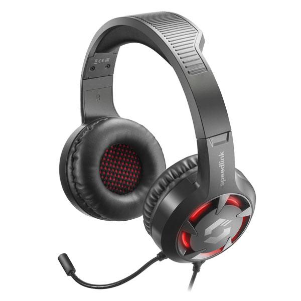 Herní sluchátka Speedlink Casado Gaming Headset