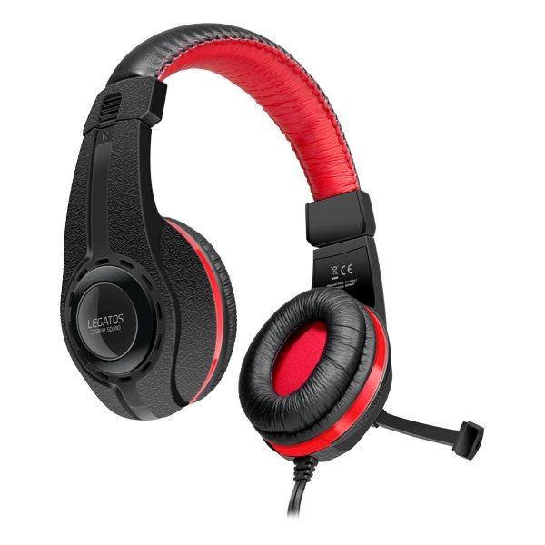 Herní sluchátka Speedlink Legatos Stereo Headset pro PS4