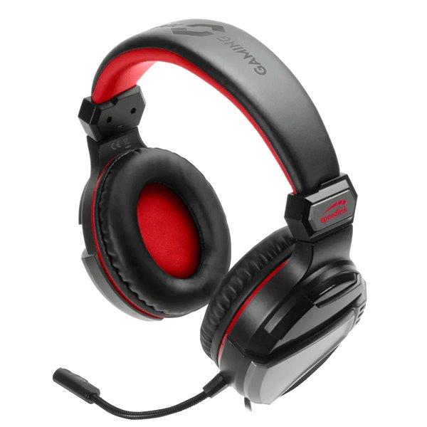 Herní sluchátka Speedlink neakt Gaming Headset