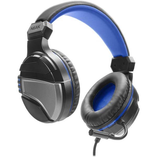 Herní sluchátka Speedlink neakt Gaming pro PS4, černé