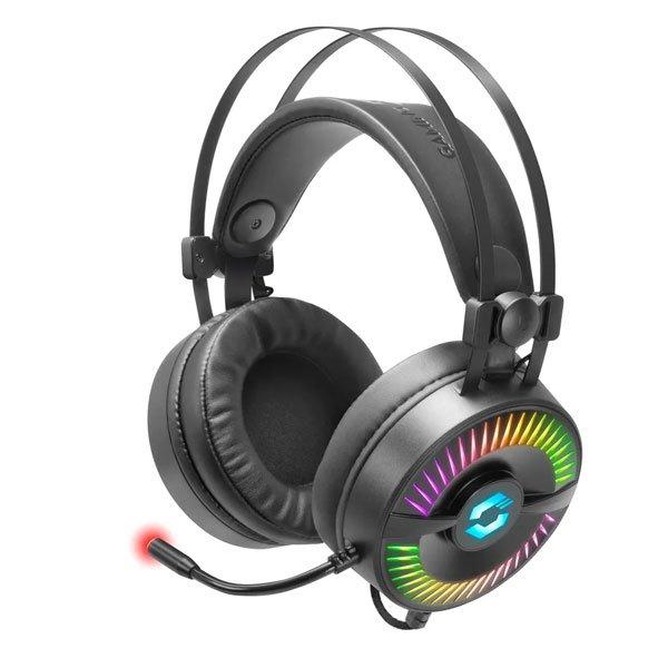 Herní sluchátka Speedlink Quyre RGB 7.1 Gaming Headset