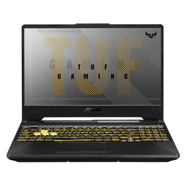 Herní notebook ASUS TUF Gaming A15 FA506II-BQ028T