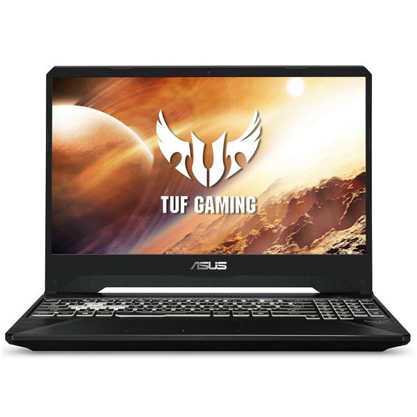 Herní notebook ASUS TUF Gaming FX505DT-BQ293T (GTX 1650)