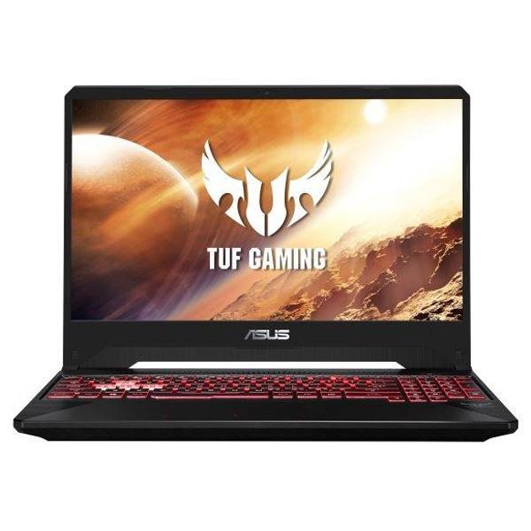 Herní notebook ASUS TUF Gaming FX505DU-AL052T (GTX 1660Ti)