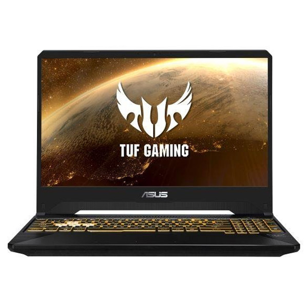 Herní notebook ASUS TUF Gaming FX505DU-AL130T (GTX 1660Ti)