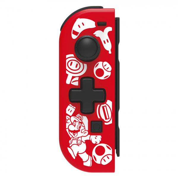 HORI D-pad Controller (L) (Super Mario Edition)