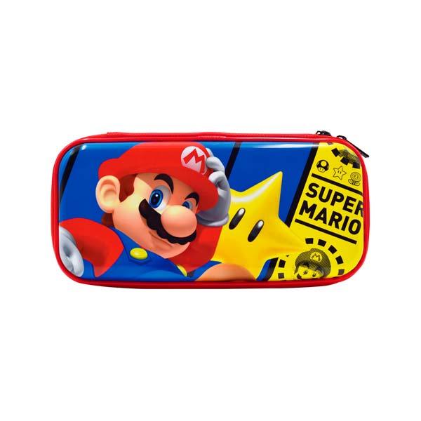 HORI Premium ochranné pouzdro pro konzoly Nintendo Switch (Mario)