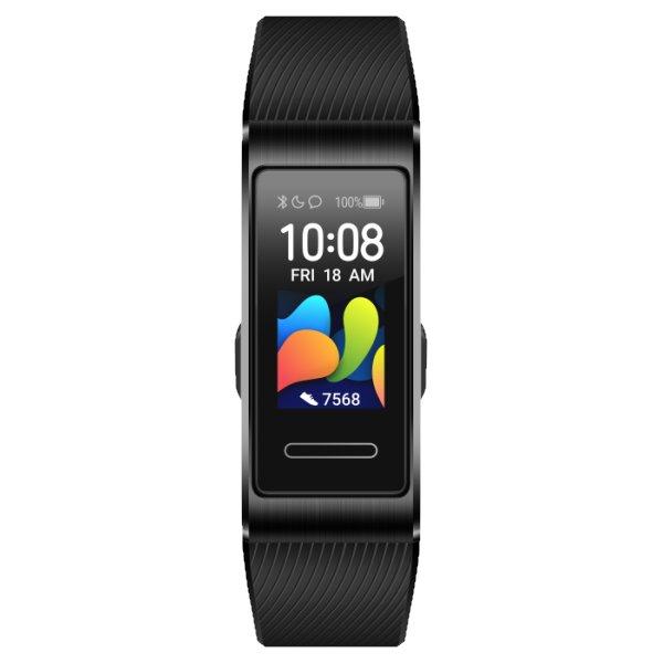 Huawei Band 4 Pro, Black