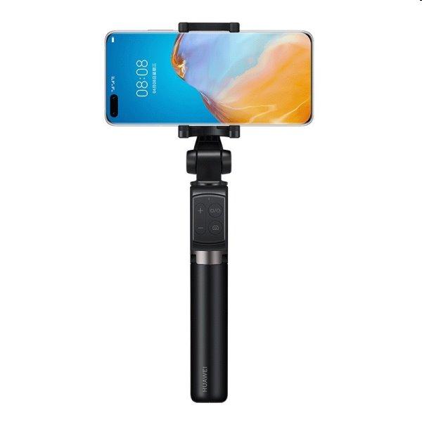 Huawei Bluetooth selfie stick tripod CF15R Pro, black