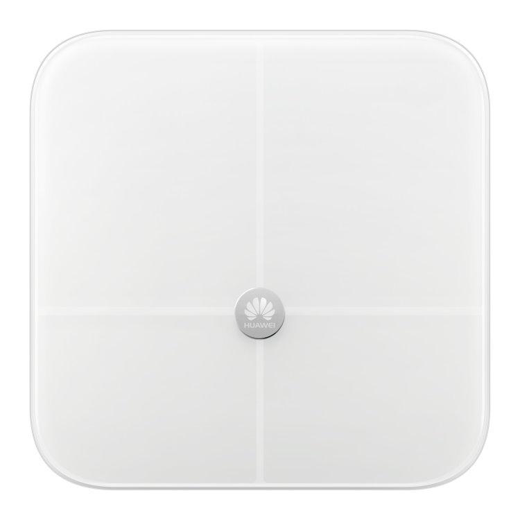 Huawei Body Fat Scale - inteligentní váha, White