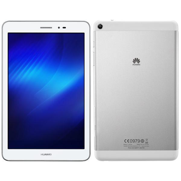 Huawei MediaPad T1 8.0, 8GB, Silver