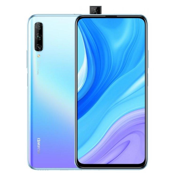 Huawei P Smart Pro, 6/128GB, Dual SIM, Breathing Crystal-CS distribuce