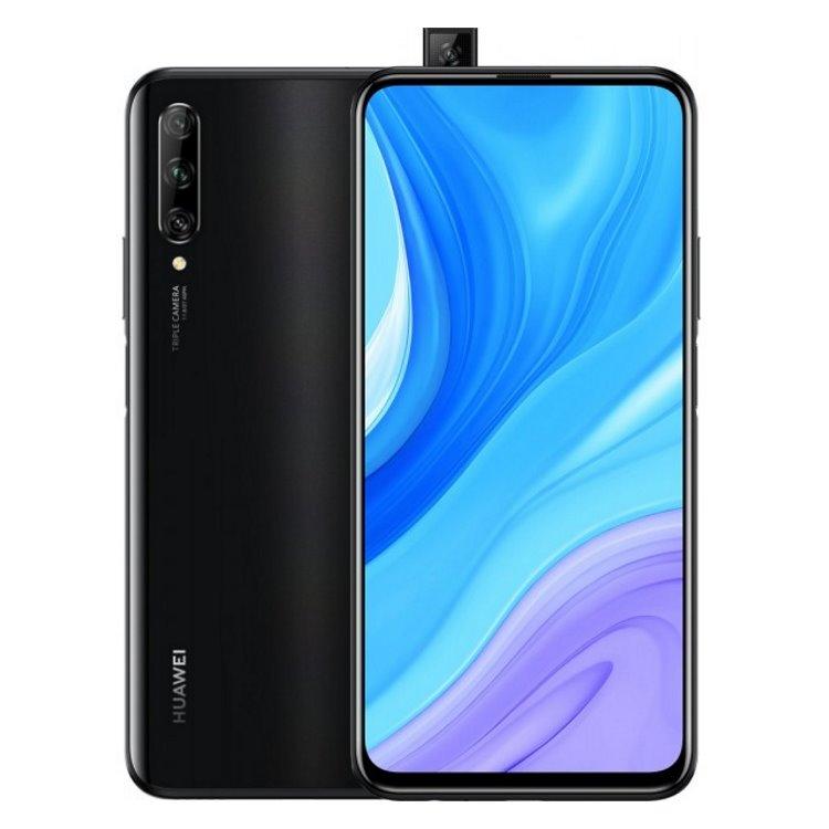 Huawei P Smart Pro, 6/128GB, Dual SIM, Midnight Black-CS distribuce