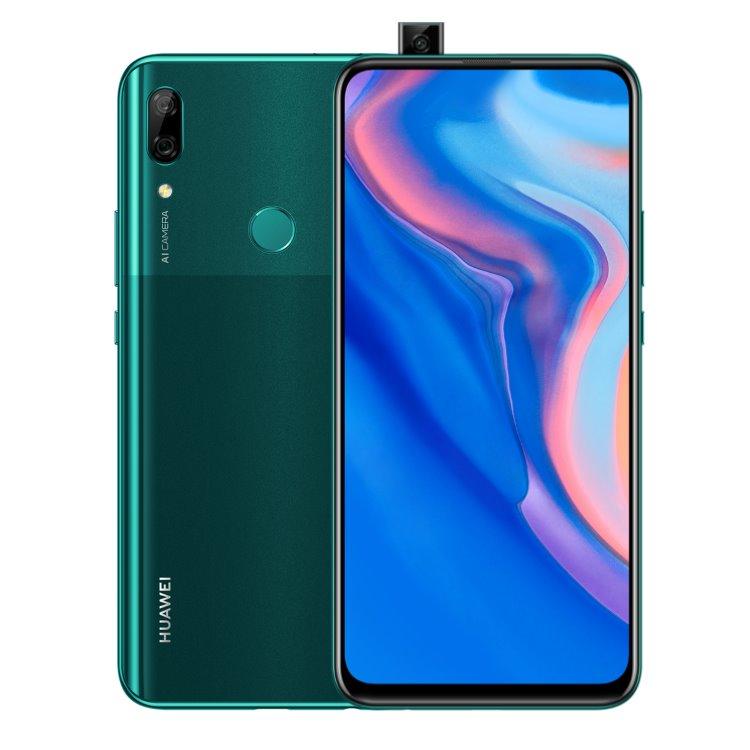 Huawei P Smart Z, 4/64GB, Dual SIM, Emerald Green-CS distribuce