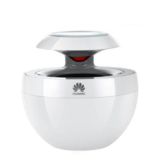 Huawei Swan AM08, přenosný bluetooth reproduktor, White