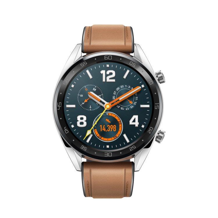 Huawei Watch GT Classic, Silver