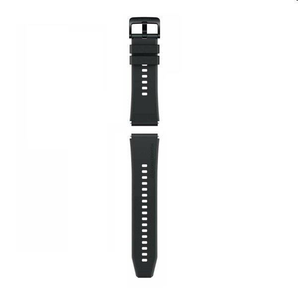 Huawei Watch GT2 Pro náhradný remienok 22mm, black