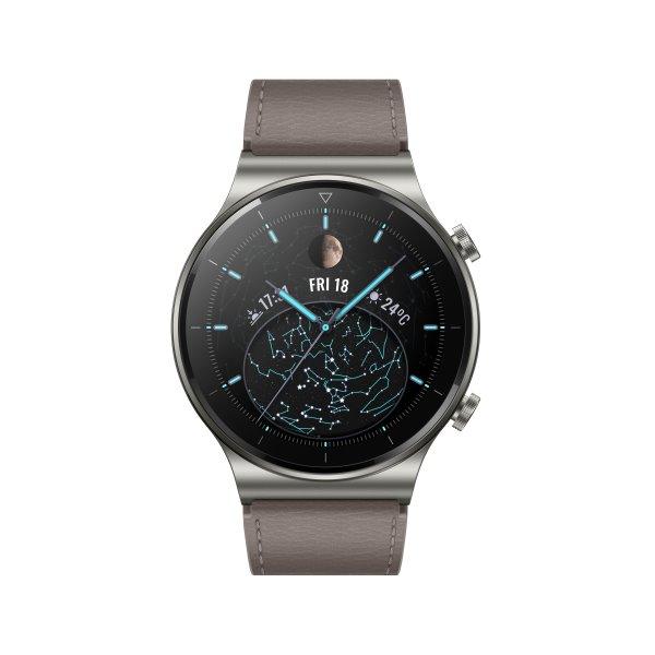 Huawei Watch GT2 Pro, Nebula Gray