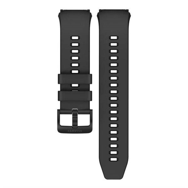 Huawei Watch GT2e náhradní řemínek 22mm, black