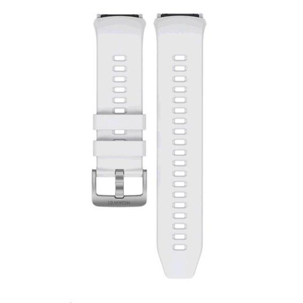 Huawei Watch GT2e náhradní řemínek 22mm, white