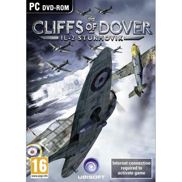 IL2 Sturmovik: Cliffs of Dover CZ PC