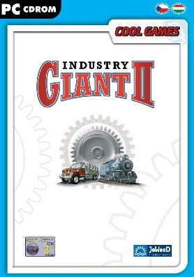 Industry Giant 2 (Cool Games)