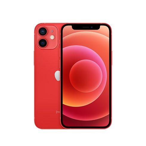 iPhone 12 Mini 128GB (PRODUCT) RED
