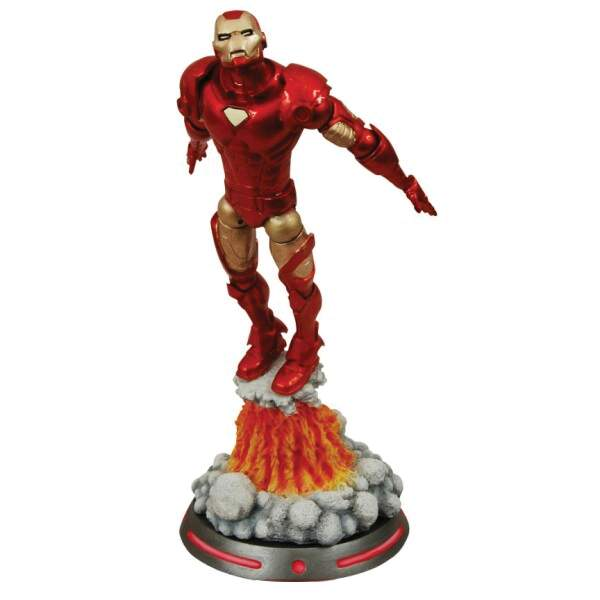 Figúrka Iron Man (The Invincible Iron Man)