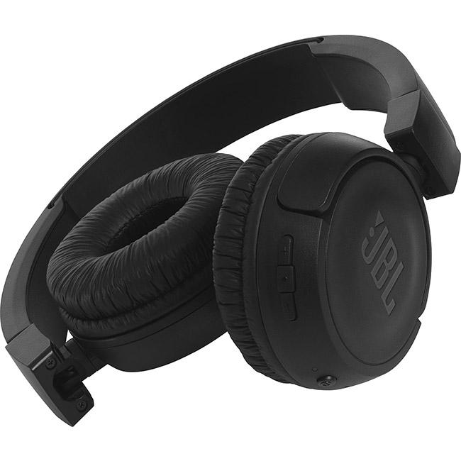 JBL Tune 460BT, black