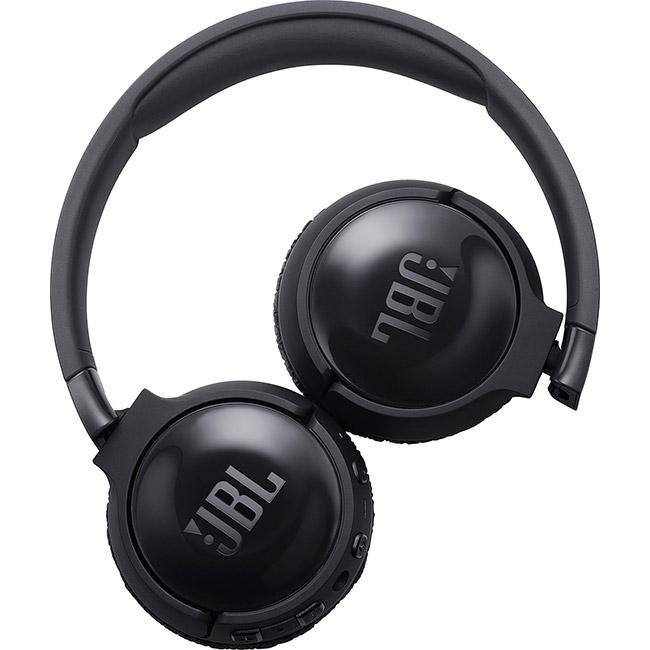 JBL Tune 600BTNC, black