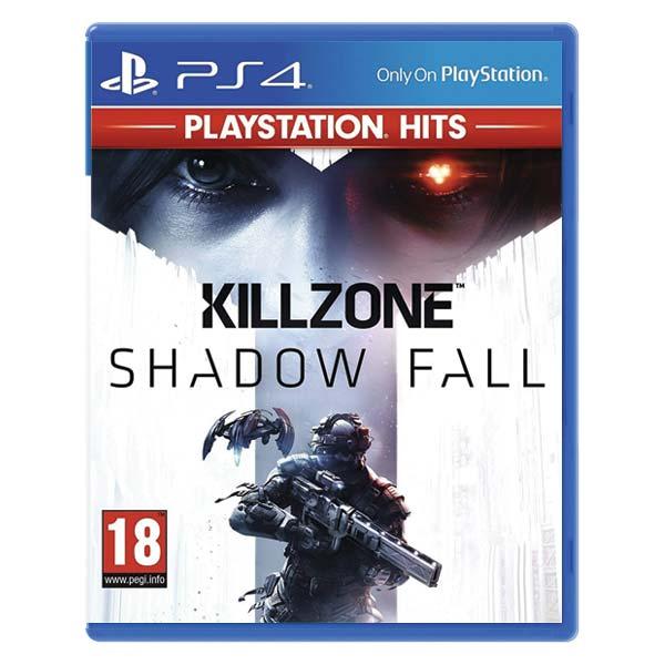 Killzone: Shadow Fall-PS4-BAZAR (použité zboží)