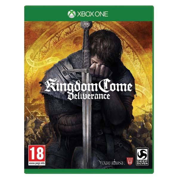 Kingdom Come: Deliverance CZ XBOX ONE