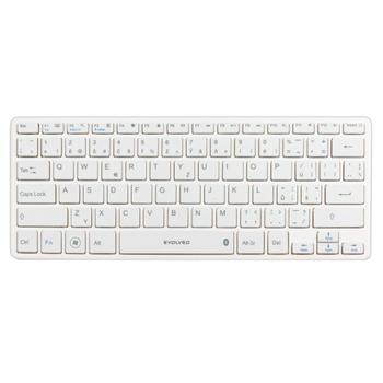 Kl�vesnice Evolveo WK29W Bluetooth pro Acer Iconia One 8 - B1-820, White