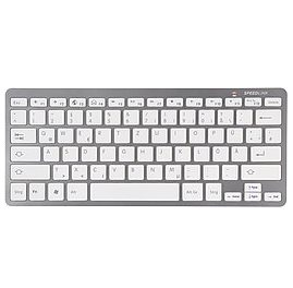 Klávesnice Speed-Link Libera Bluetooth pro Colorovo CityTab Supreme 10.1 '' 3G, EN, Silver / White