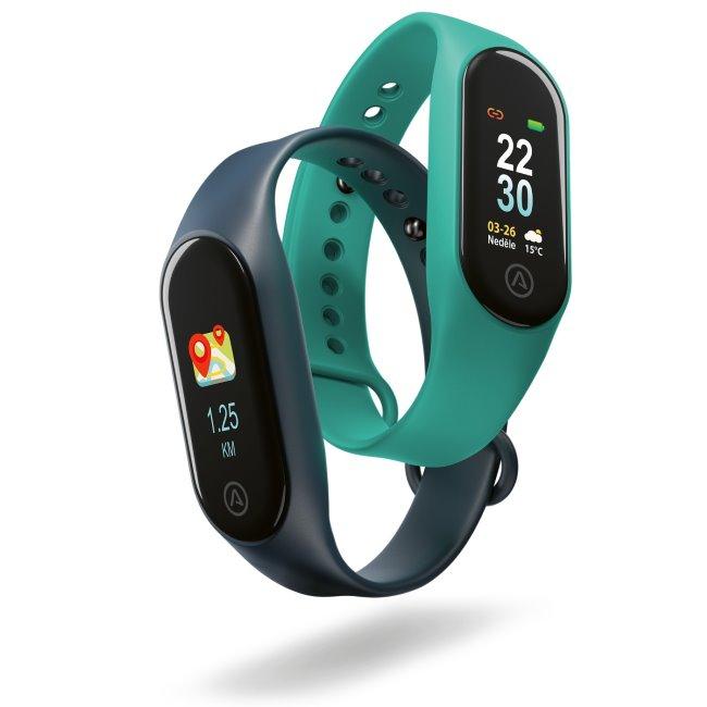 LAmax BFit 2-fitness náramek