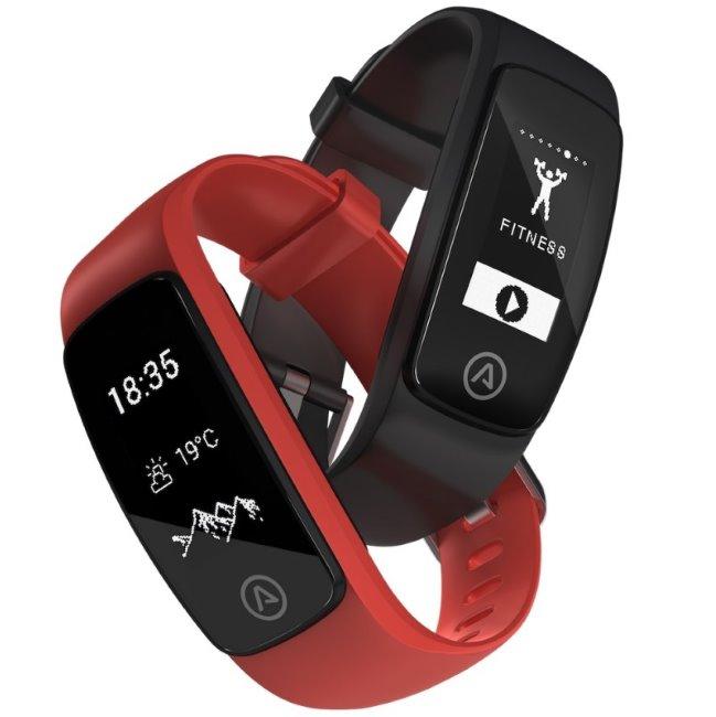 LAmax BFit Pro-fitness náramek