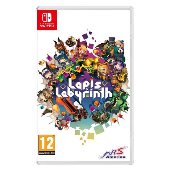 Lapis x Labyrinth (Limited Edition XL)