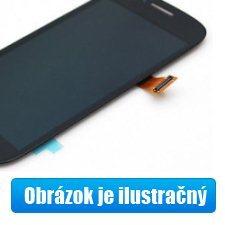 LCD displej + dotyková plocha pro Huawei Ascend P7, Black