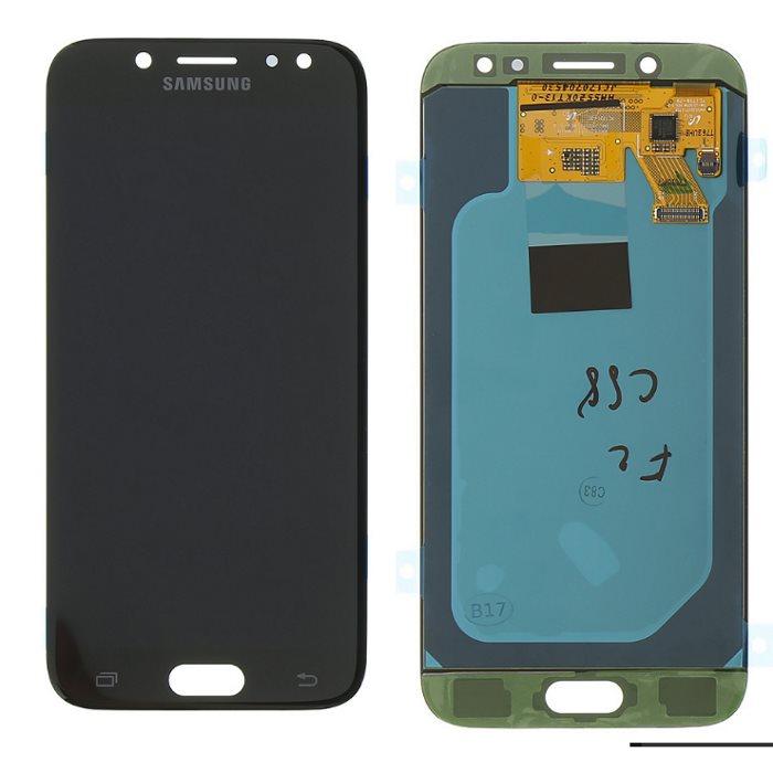 LCD displej + dotyková plocha pro Samsung Galaxy J5 2017-J530F, Black